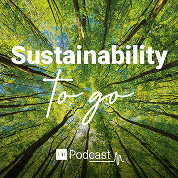 Sustainability to go
