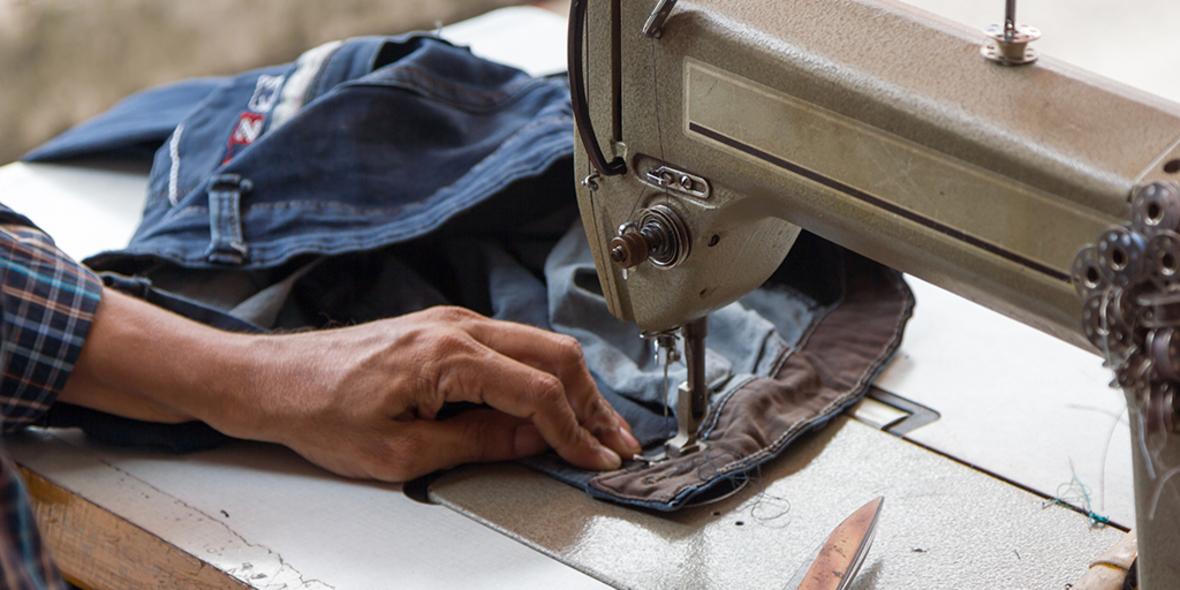 Heimarbeiter Südwind Fordert Stärkere Arbeitsrechte