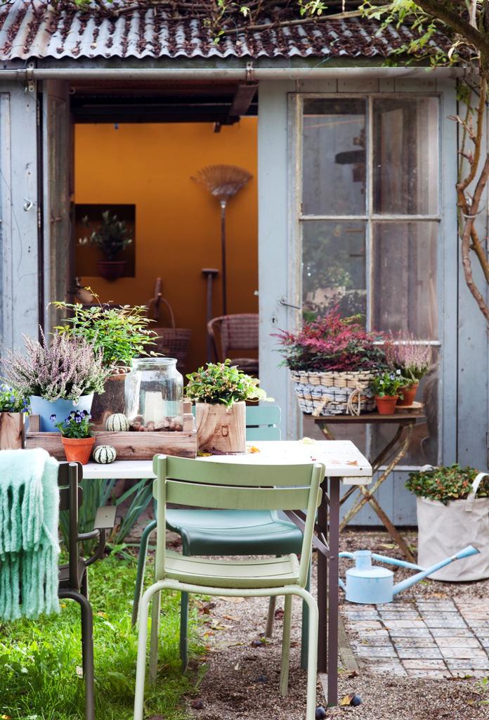 Inspiration Für Moderne Gärten