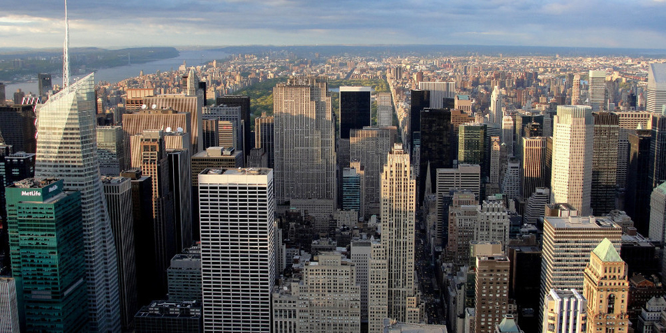 """Green Big Apple"": nachhaltige Business-Tour in New York"