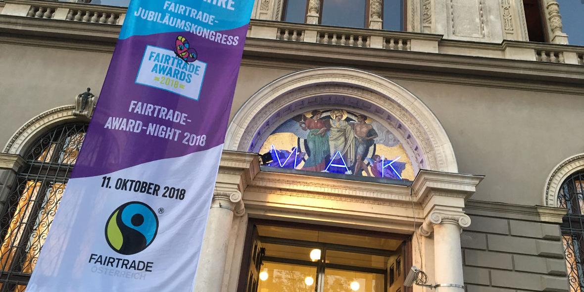 Betten Reiter Erhalt Fairtrade Award