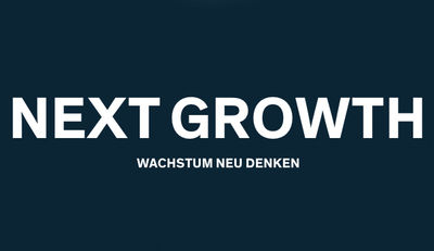 Next Growth – Wachstum neu denken