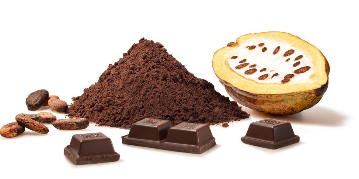 Gute Deutsche Schokolade