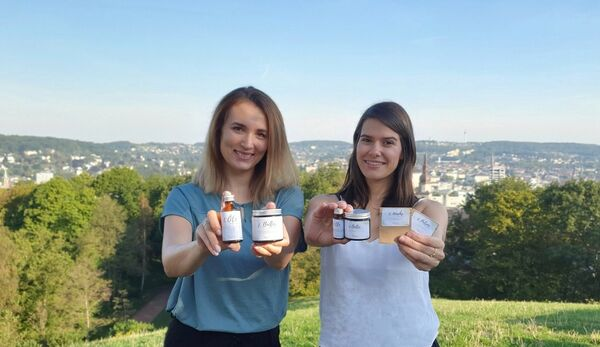 Wuppertaler Start-up sagt Plastik den Kampf an