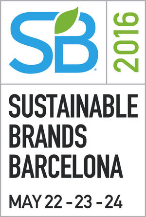 Conference: Sustainable Brands Barcelona