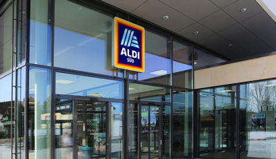 ALDI SÜD testet alternative Antriebe in der Logistik