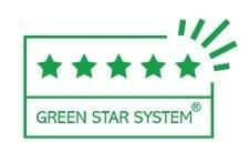Green Star System Visuelle Kommunikation