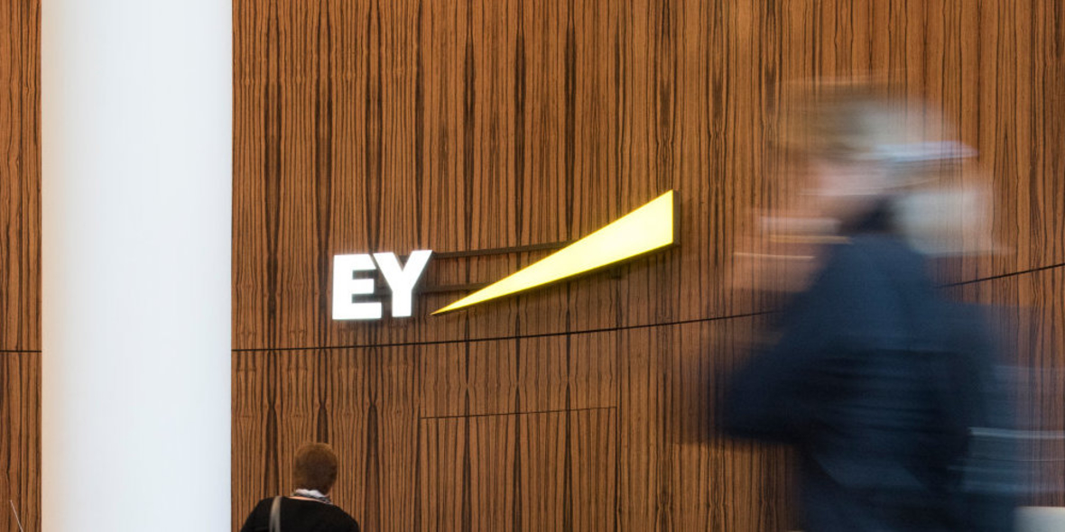 Die Finalisten des EY Public Value Award 2018