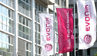 "Evonik im ""Battle of Brains"""