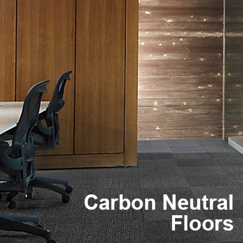 Blickpunkt Interface Carbon Neutral Floors
