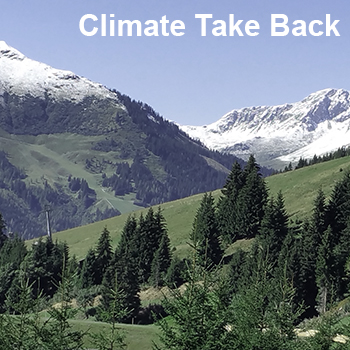 Blickpunkt Interface Climate Take Back