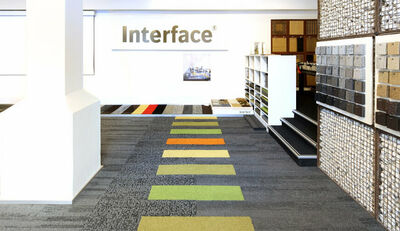 Interface ist zum 20. Mal in Folge Global Sustainability Leader