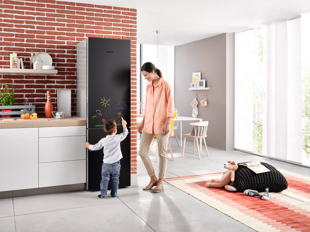 Kühlschrank Aldi Wann : Der kühlschrank als das etwas andere kommunikations zentrum