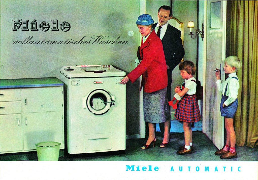 wie die waschmaschine den alltag revolutionierte. Black Bedroom Furniture Sets. Home Design Ideas