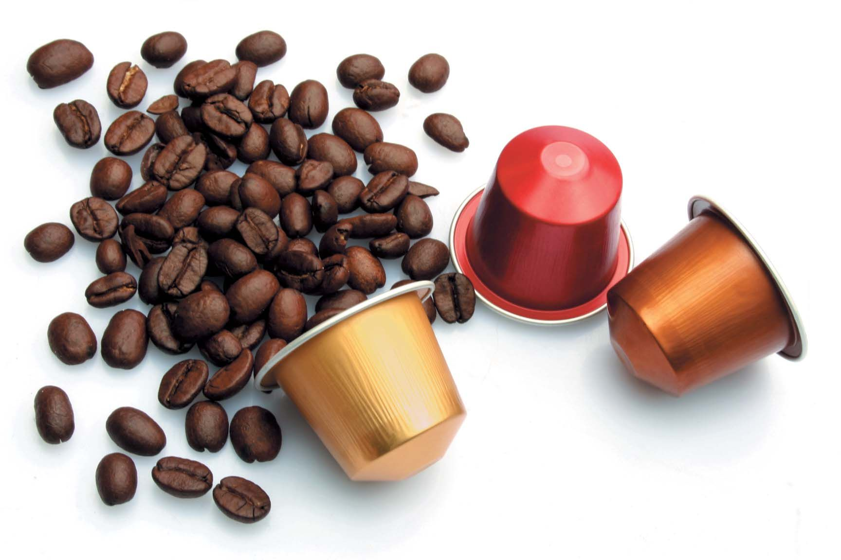 Wie Viel Klimaschutz Steckt In Kaffeekapseln