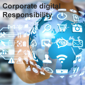 Blickpunkt Telefónica Corporate Digital Responsibility