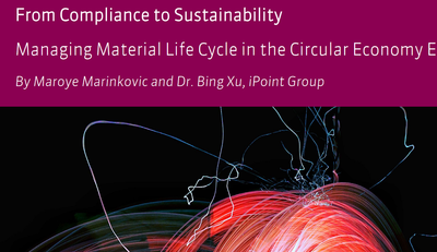"E-Book ""From Compliance to Sustainability"""
