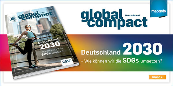 Global Compact Jahrbuch 2017