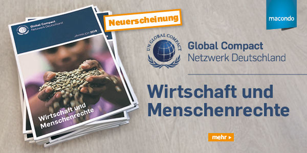 Banner vom Global Compact Jahrbuch 2018