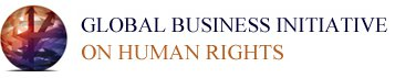 Global Business Initiative on Human Rights Logo