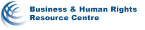 Logo Business & Human Rights Resource Centre
