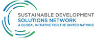 Logo Sustainable Development Solutions Network